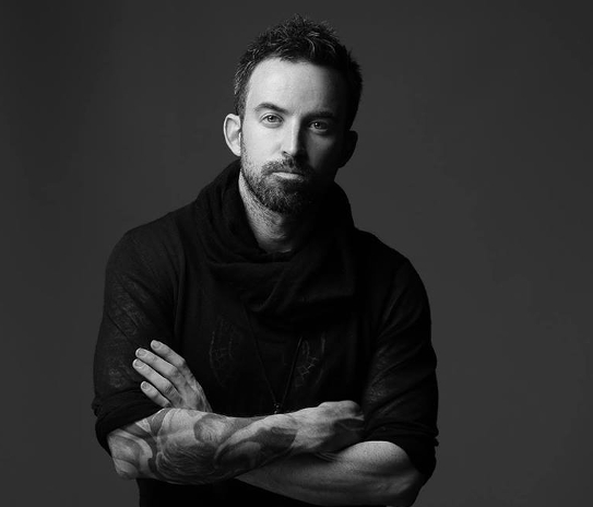 Joshua Michael Wagner