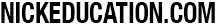 NickEducation.com Logo