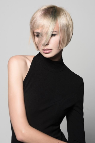 Chic Mullet / Online Cutting Seminar / By Mike Varela