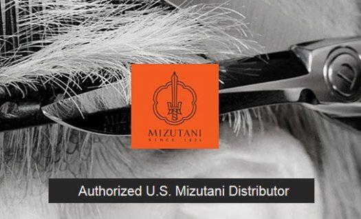 All Mizutani Scissors