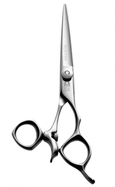 BLACK-SMITH Fit SWIVEL - Mizutani Scissors - NickEducation.com
