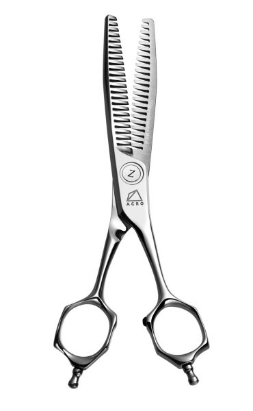 ACRO TYPE Z-3 Dual - Mizutani Scissors - NickEducation.com