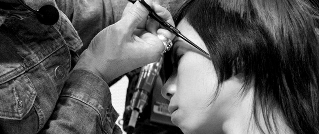 Haircut Techniques Online Hairdresser Education