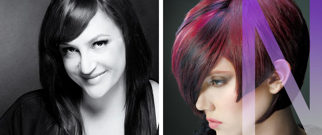 Carrera Bailey / Wella Master Color Expert